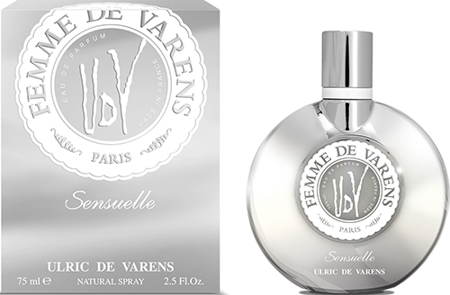 Parfum Ulric De Femme Femme Varens De Parfum Ulric yvfY76gb